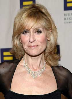 Джудит Лайт (Judith Light)