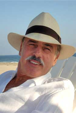 Андрес Гарсия (Andres Garcia)