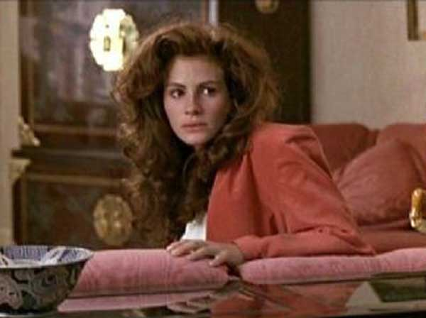 """film analysis pretty woman E ssentially a cinderella story for adults, """"pretty woman"""" is a female-centric comedy with just enough appeal for men that it transcends the stereotypical chick-flick restrictiveness."""